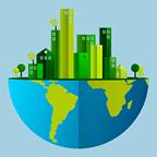 ICAEW carbon neutral logo