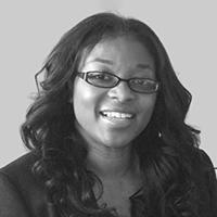 Deborah Harris-Ugbomah