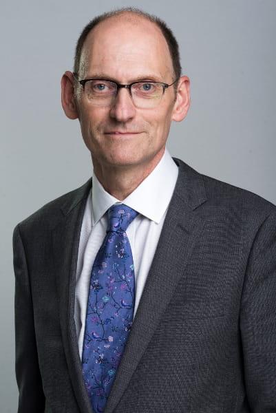 Anthony Pygram