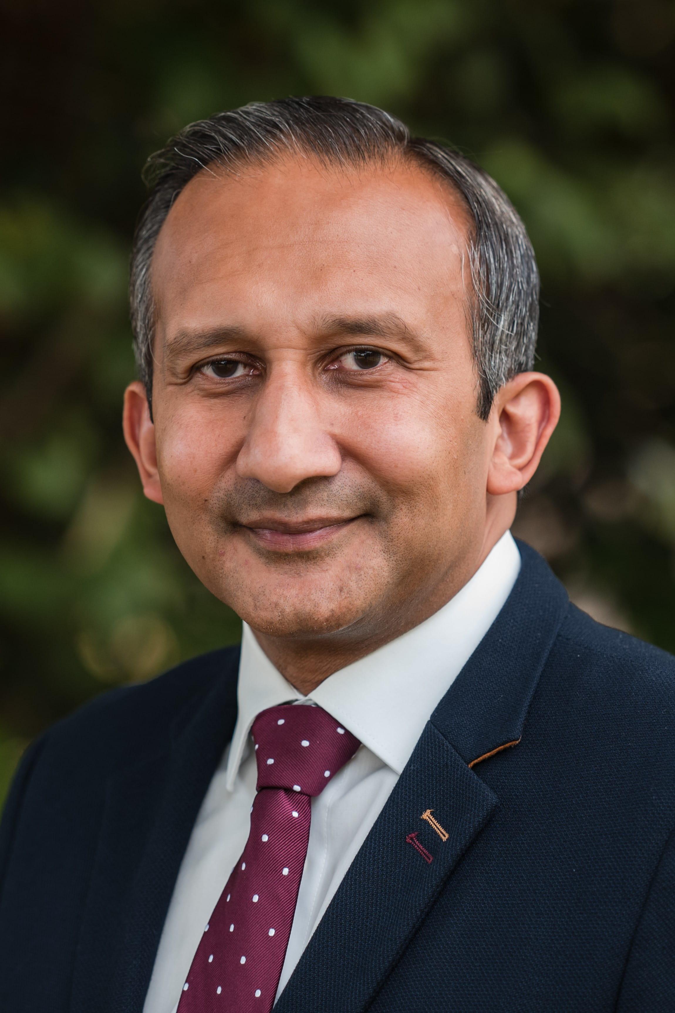 Parjinder Basra