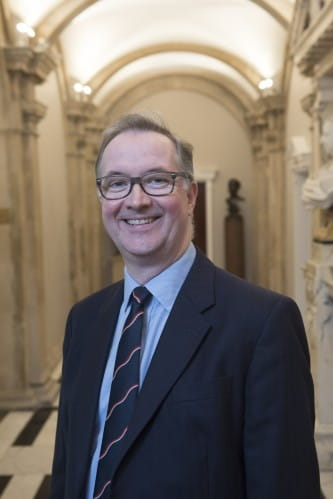 Philip Nicol-Gent