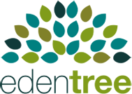 Logo of Eden Tree an ICAEW commercial partner