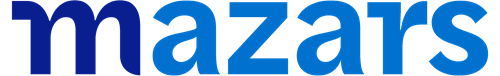 Logo of Mazars