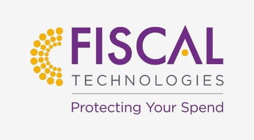 Logo of FISCAL Technologies a partner of ICAEW's Financial Controllers Conference 2020