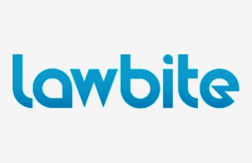 Logo of LawBite