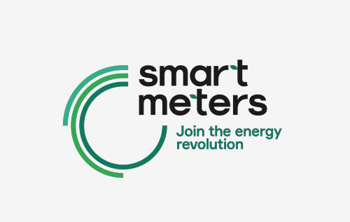 Smart Meters logo