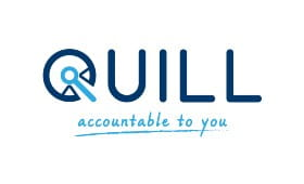 Logo of Quill