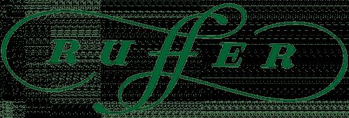 Logo of Ruffer an ICAEW commercial partner