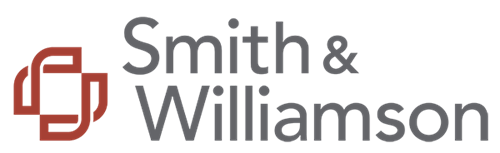 Logo of Smith & Williamson an ICAEW commercial partner