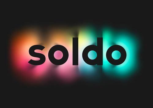 Logo of Soldo ICAEW commercial partner