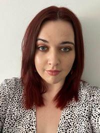 Headshot of Sarah Reay