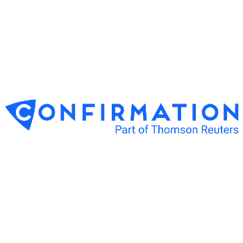 Confirmation logo