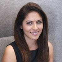 Sona Davda is head of strategy and development for communities at ICAEW