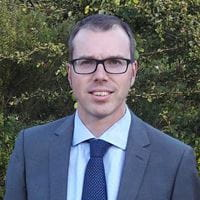 Dean Neaves, Senior Manager Quality Assurance, ICAEW