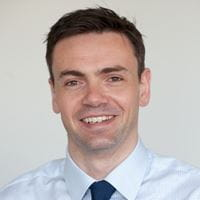 Iain Barnes is a speaker at ICAEW's Personal Finance Planning Conference 2020