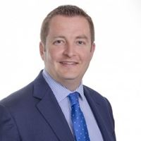 James Kipping, Tax Partner at MHA MacIntyre Hudson, a speaker at ICAEW's Personal Financial Planning Conference 2020