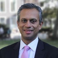 Jatin Patel is Founding Partner of Kinnison Limited and a speaker at ICAEW's Personal Financial Planning Conference 2020