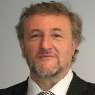 John Gaskell, head of personal finance planning at ICAEW