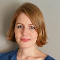 Kristina Kopic, Head of Charity and Voluntary Sector at ICAEW and a speaker at ICAEW's Virtual Charity Conference 2021