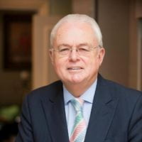 Sir Martyn Lewis CBE is a speaker at ICAEW's Virtual Charity Conference 2021