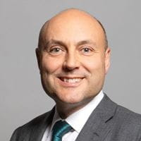 Andrew Griffith MP is Net Zero Business Champion and a speaker at ICAEW's Climate Summit 2021