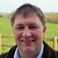 Peter Alvis