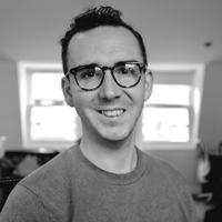 Nick Barrangough profile pic