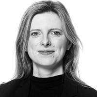 Helen Price, CFO, EFG Private Bank Limited