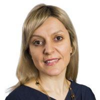 Sandra Mossios
