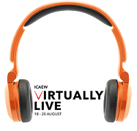 ICAEW Virtually Live 2020 - 18-20 August