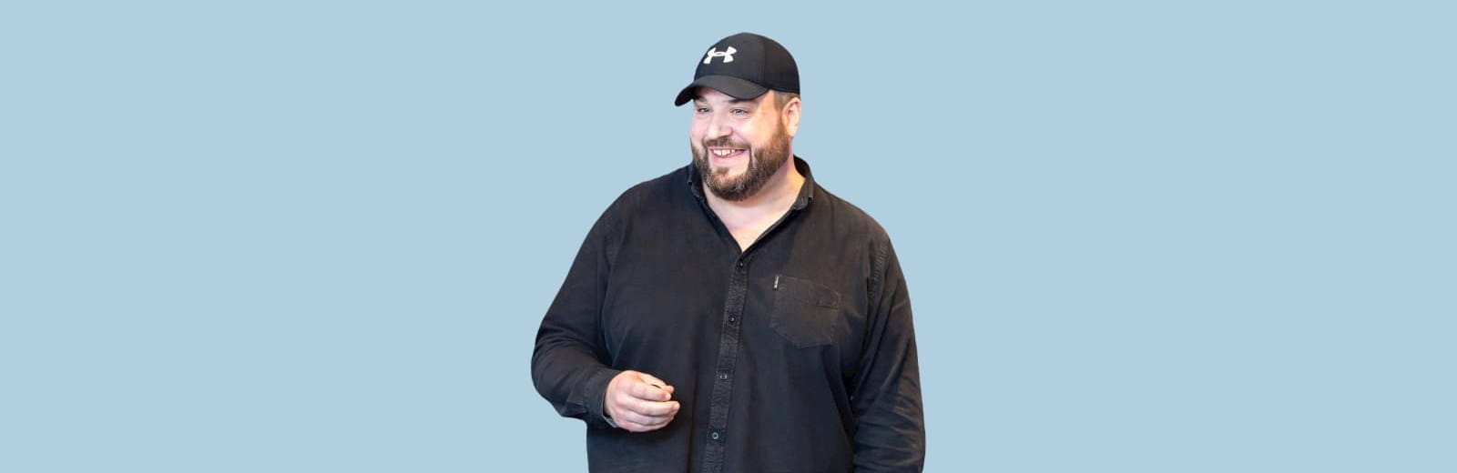 Nick Elston