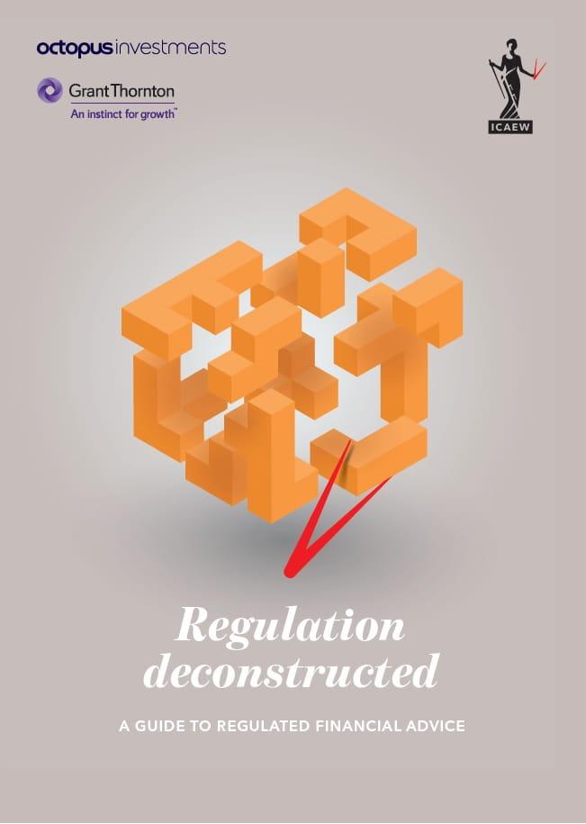 """""""Regulation"""