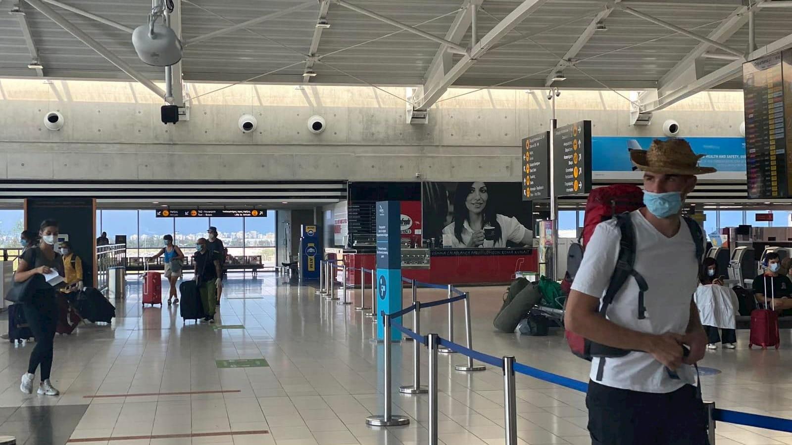 Hermes Airport
