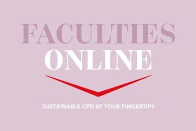 Faculties Online