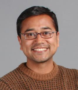 Abinash Pradhan - contact member for Nepal