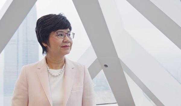 Jacqueline Chan