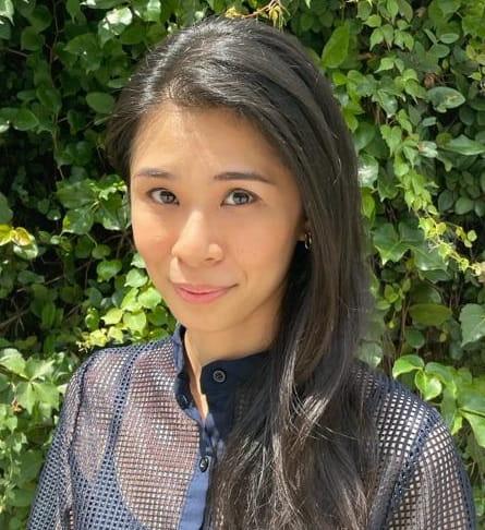 Virginia Li