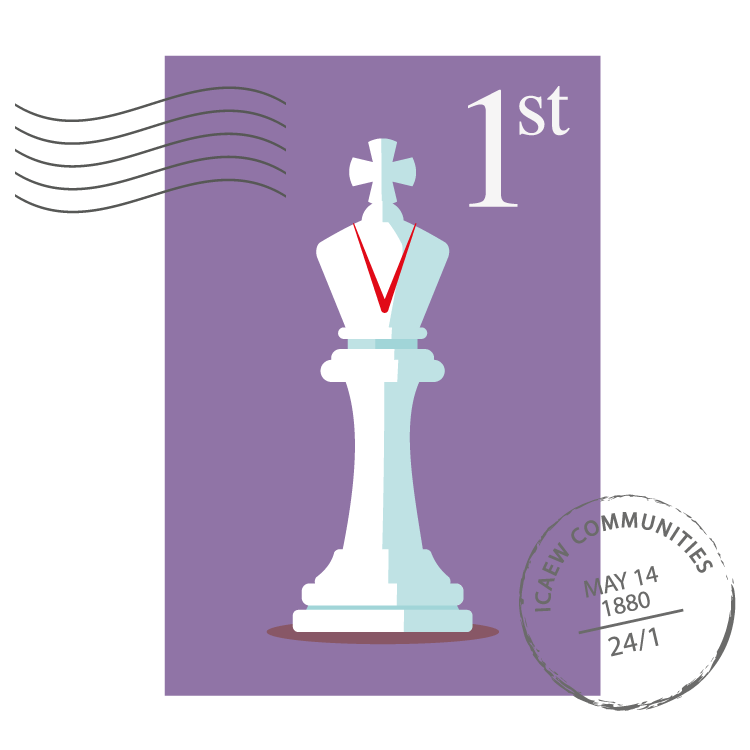 Personal Financial Planning Community stamp