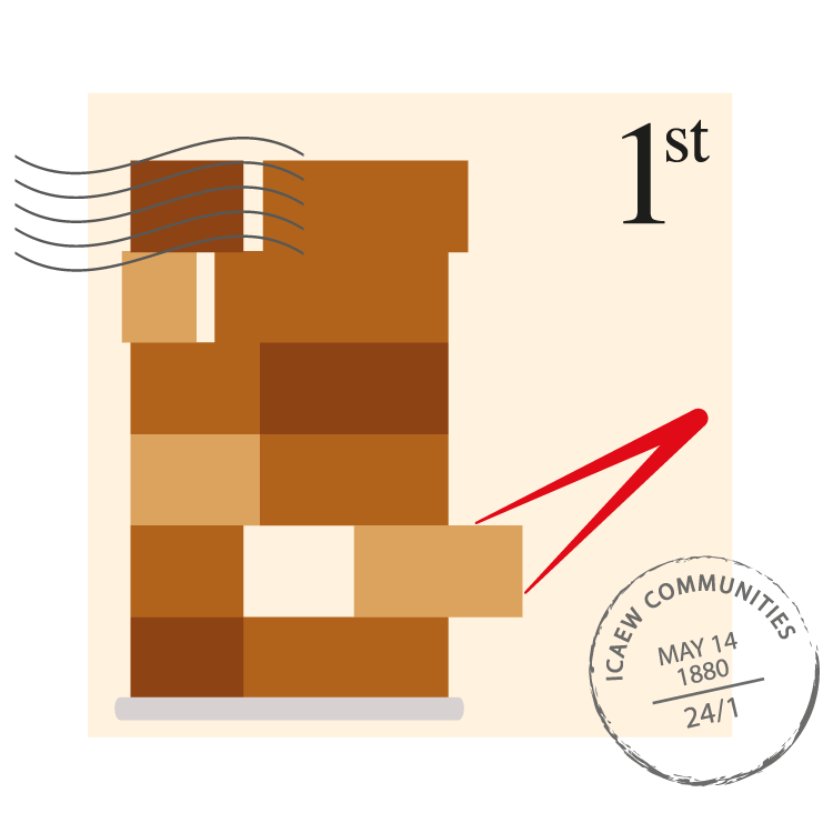 Restructuring & Insolvency Community stamp