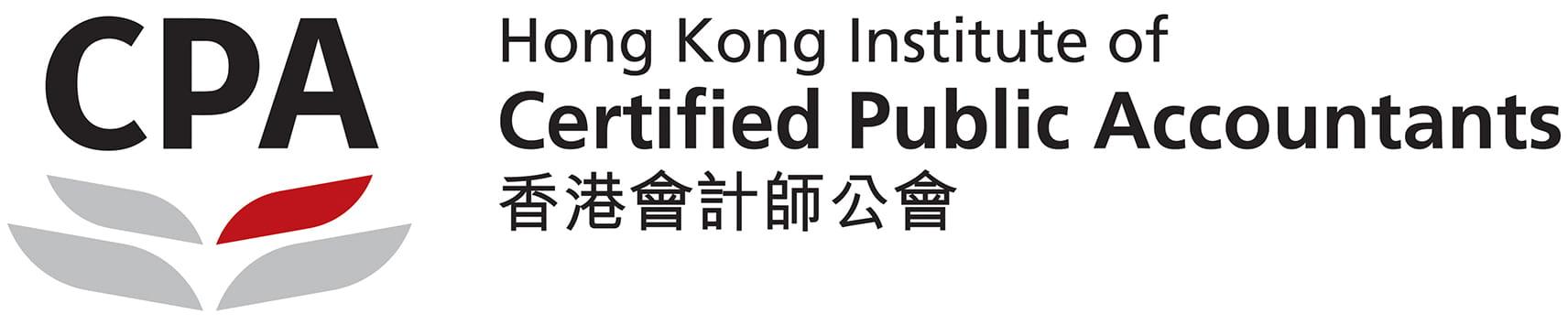 HKICPA logo