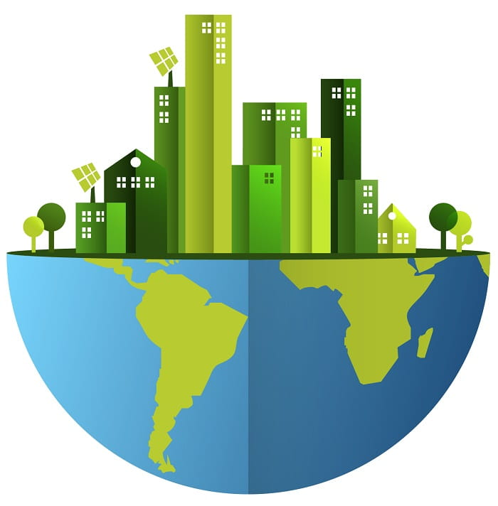 Carbon neutral campaign