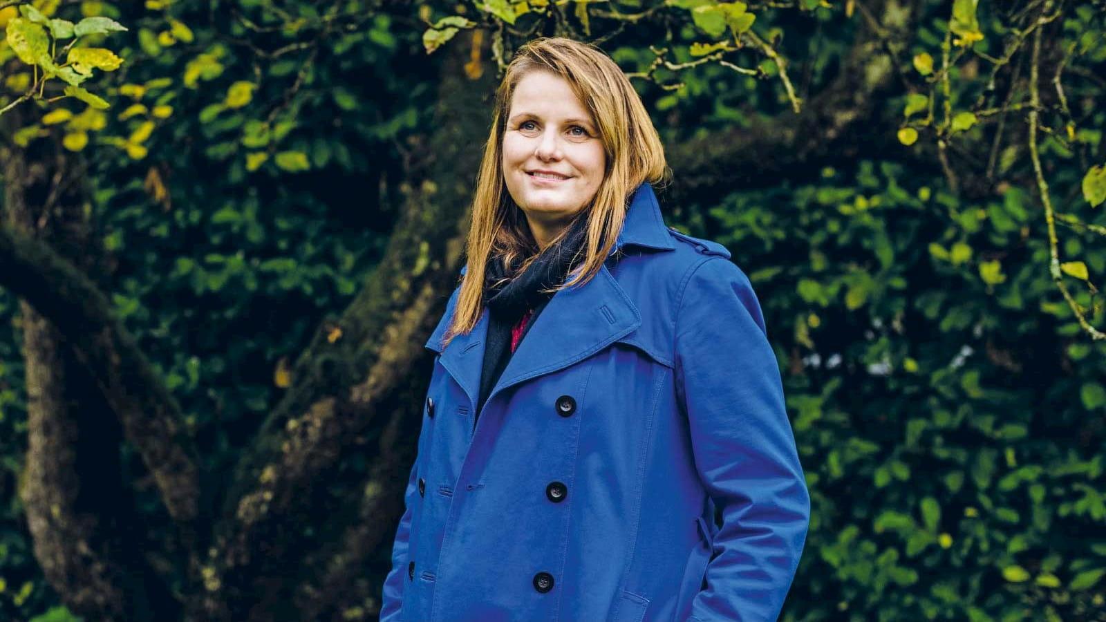 Jennifer Howells