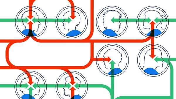 Graphic illustrating accountancy routes