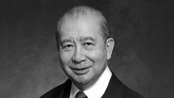 Sir David KP Li