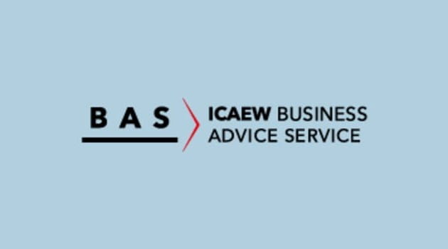 Logo of ICAEW's Business Advice Service