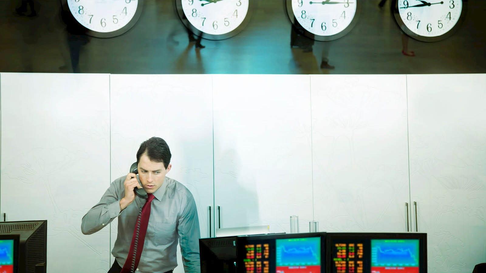Investor Response