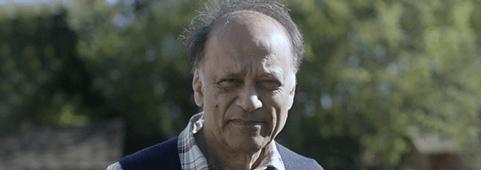 Sir Partha Sarathi Dasgupta