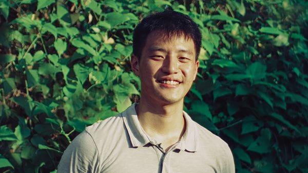 Profile of Wee Sheng