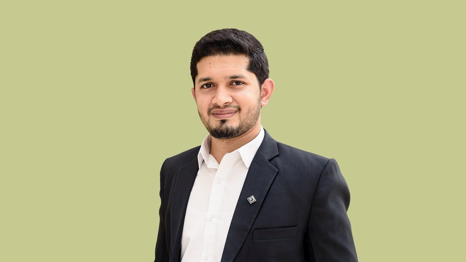 Umair Javaid