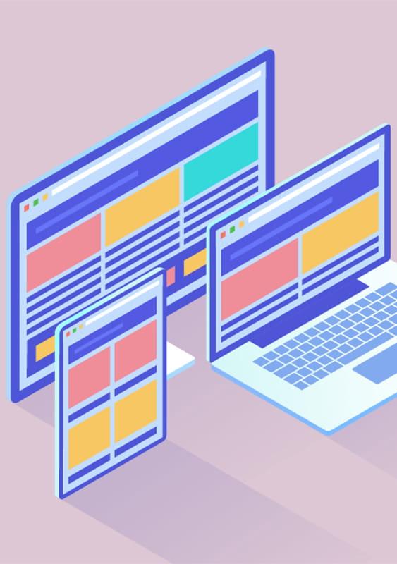 Digital evolution of the ACA graphic